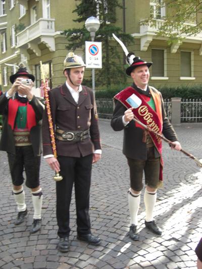 Traubenfest 2007