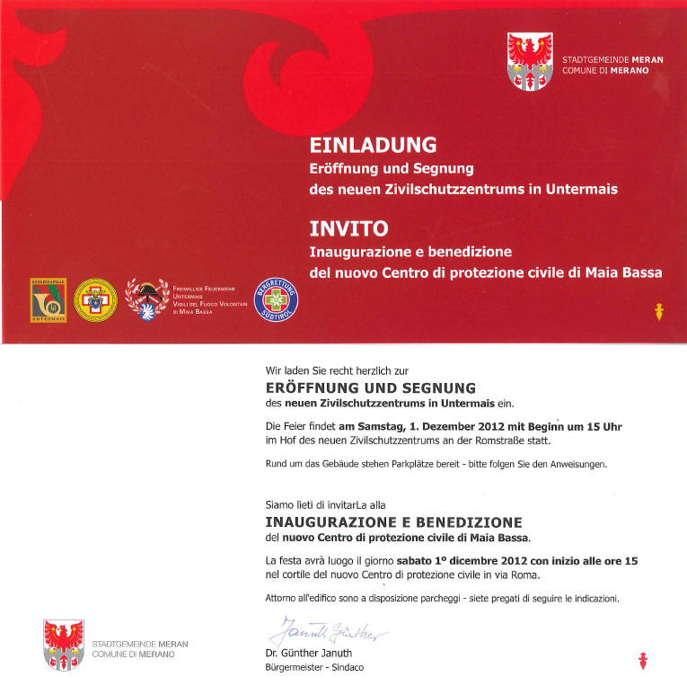 Einladung Geschäftseröffnung - Vorlagen